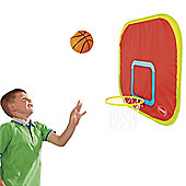 Pop-up Basketball Game