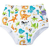 Bambino Mio Training Pants 2-3 Years (Dino)