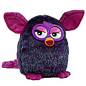 Furby 20cm Soft Toy - Pink/Purple