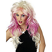 Truly Outrageous 80s Wig