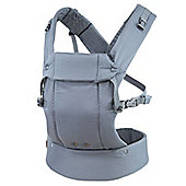 Beco Gemini Baby Carrier - Grey