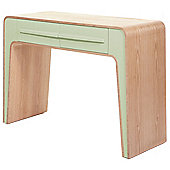 Stil Furniture Kontur Oak Console Table