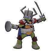 Teenage Mutant Ninja Turtles Leonardo Knight Live Action Role Play Figure