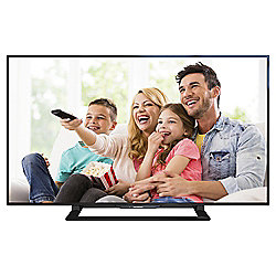 Sharp LC40LD271K 40 Inch Full HD 1080p LED TV with Freeview HD