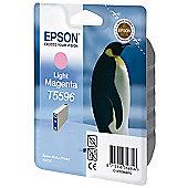Epson Singlepack Light Magenta T5596