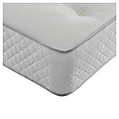 Sealy Purism Hand Tufted King Size Mattress (bedstead)