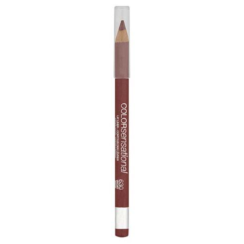 Maybelline Color Sensational Lip Liner Velvet Beige 630