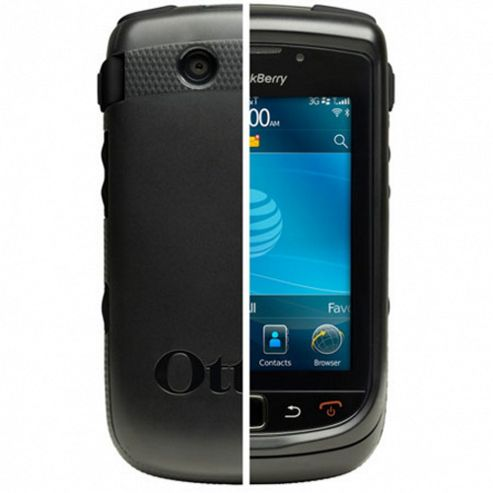 BlackBerry Torch 9800 Commuter Case