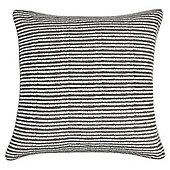 Grey Dot Cushion