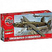 Consolidated B-24 Liberator B.VI (A06010) 1:72