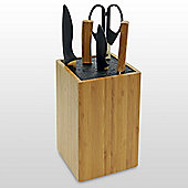 Woodquail 24cm Knife Block