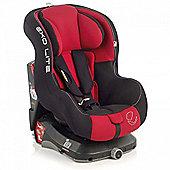 Jane Exo Lite Isofix Car Seat (Scarlet)