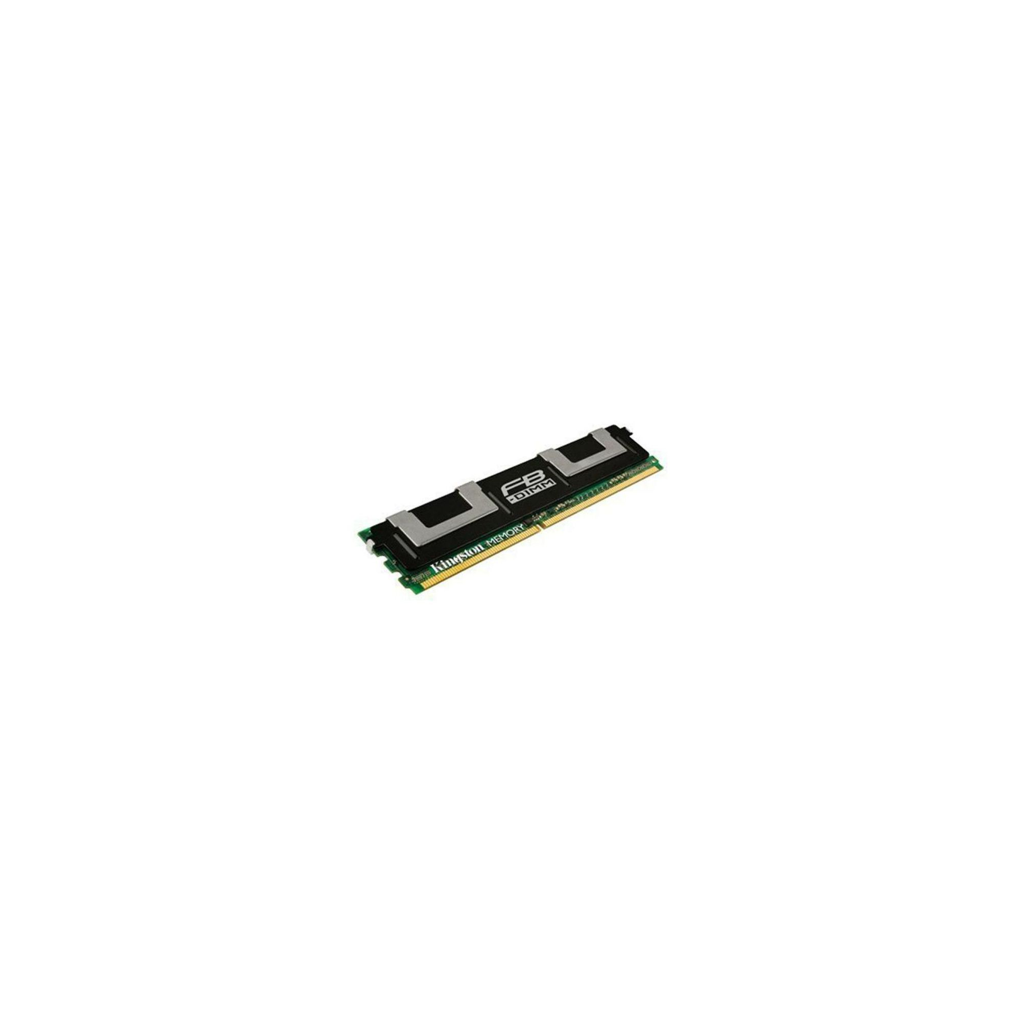 Kingston 16GB (2 x 8GB) DDR2-667 Memory Module Kit at Tesco Direct