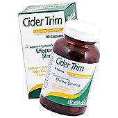 HealthAid Cider Trim Capsules