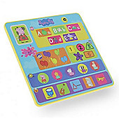 Peppa Pig's First Discovery Tablet