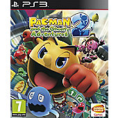 Pac-Man and The Ghostly Adventures - 2 PS3