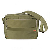 Dicota CasualStyle Shoulder Bag (Green) for 13 inch - 14.1 inch Notebooks