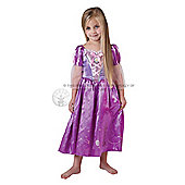 Rapunzel Royale - Child Costume 7-8 years