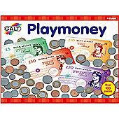 James Galt Play Money Box