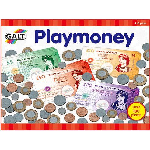 Fancy Money Boxes James Galt Play Money Box