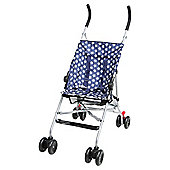 Tesco Basic Stroller, Star