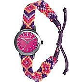 Kahuna Ladies Friendship Watch KLF-0019L