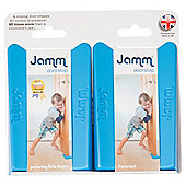 Jamm Door Stop Twin Pack Pacific Blue