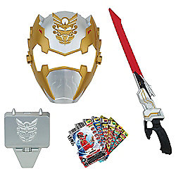 Power Rangers Basic Ranger Training Set