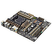 ASUS SABERTOOTH 990FX R2 0 AMD Socket AM3 990FX 90 MIBJA0 G0EAY0VZ