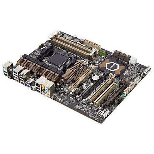 ASUS SABERTOOTH 990FX R2 0 AMD Socket AM3 990FX 90 MIBJA0 G0EAY0VZ