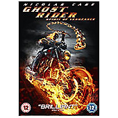 Ghost Rider - Spirit Of Vengeance (DVD)