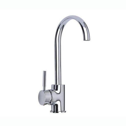 Mayfair Tidal Kitchen Sink Mixer Tap, Chrome