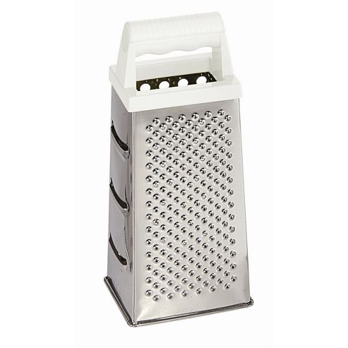Buy Hand Cheese Grater Coarse. 4 way grater. from our ...