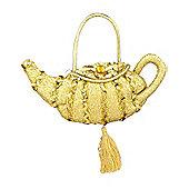 Genie Lamp Handbag