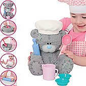 Tatty Teddy Take Apart Baking Set