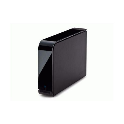 Buffalo Drivestation 2TB External USB 3.0 Hard Drive
