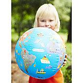 ELC Inflatable Globe