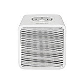 Toshiba TYWSP52 Bluetooth Portable Speaker 2w RMS in White