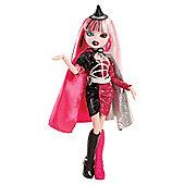 Bratzillaz Doll - Clobella Spella