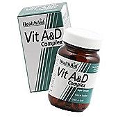 Vit A & D Complex