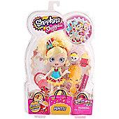 Shopkins Shoppies Doll POPETTE