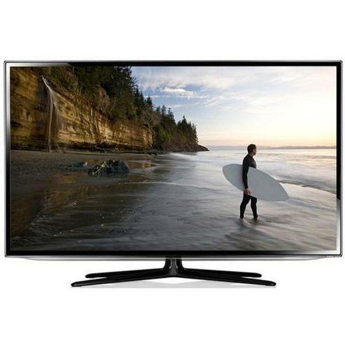 SAMSUNG 50IN LED TV ES6300.