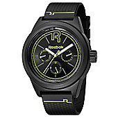 Reebok Classic R Mens Multi-Functional Watch - RC-CNL-G5-PBPB-BY