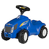 Rolly New Holland Mini Tractor