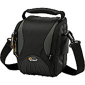 Lowepro Apex 100AW Shoulder Bag For Cameras/Camcorders - Black