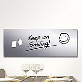 "Eurographics Magnetic / Writing Board ""Memo Board"" - Mirror"