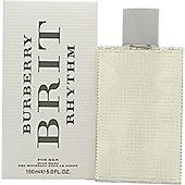 Burberry Brit Rhythm for Women Shower Gel 150ml