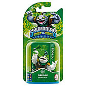 Skylanders Swap Force Single Character : Zoo Lou