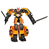 Transformers Robots In Disguise Warrior Class - Autobot Drift
