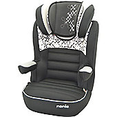 Nania Rway SP Car Seat (Corail Black)